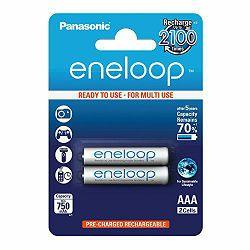 Baterije PANASONIC ENELOOP AAA ready to use B2