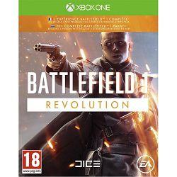 Igra za XBOX ONE Battlefield 1 Revolution Edition