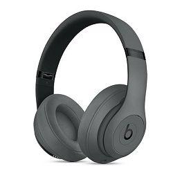 Slušalice BEATS Studio3 Wireless Over-Ear - Grey (bežične)