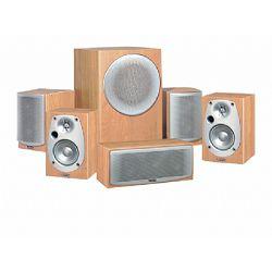 Sistem zvučnika za kućno kino INFINITY Beta HCS