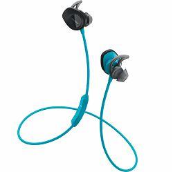 Slušalice BOSE SOUNDSPORT In Ear plave (bežične)