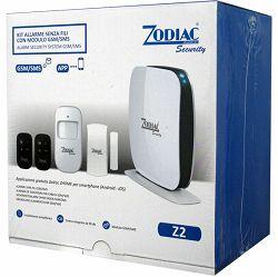 Bežični alarmni sustac ZODIAC Z2