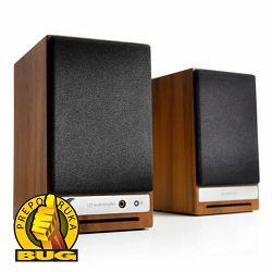 Bežični Hi-Fi zvučnici AUDIOENGINE HD3 orah (par)