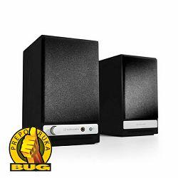 Bežični Hi-Fi zvučnici AUDIOENGINE HD3 Satin Black (par)