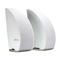 Bežični Hi-Fi zvučnici JAMO DS 5 bijeli (par)