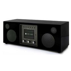Kompaktni audio sustav COMO AUDIO Duetto black