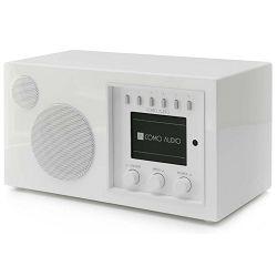 Kompaktni audio sustav COMO AUDIO Solo bijeli (Wi-Fi, Bluetooth, multiroom)