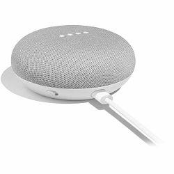 Bežični Hi-Fi zvučnik GOOGLE Home mini bijeli (Bluetooth, Wi-Fi)