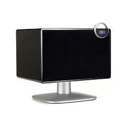 Bežični Hi-Fi zvučnik JAMO DS 6 crni (radio)