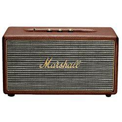 Bežični Hi-Fi zvučnik MARSHALL Stanmore Bluetooth smeđi