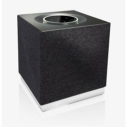 Bežični Hi-Fi zvučnik NAIM Mu-so Qb 2nd Generation crni
