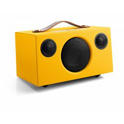 Bežični multiroom zvučnik AUDIO PRO ADDON C3 žuti (ugradena baterija)