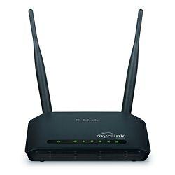 Bežični router R D-LINK DIR-605L/E