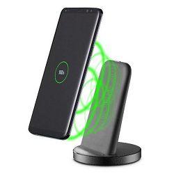 Bežični stalak za punjenje CELLULARLINE fast charger