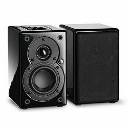 Bežični zvučnici SCANSONIC S3 BT crni (Bluetooth i funkcija Learning)
