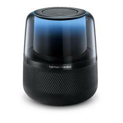 Bežični Hi-Fi zvučnik HARMAN KARDON ALLURE crni (Wi-Fi, Bluetooth, Amazon Alexa)