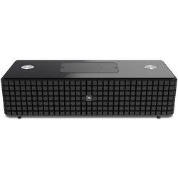 Bežični Hi-Fi zvučnik JBL AUTHENTICS L8 SP crni