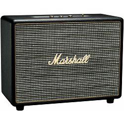Bežični Hi-Fi zvučnik MARSHALL Woburn crni (Bluetooth)