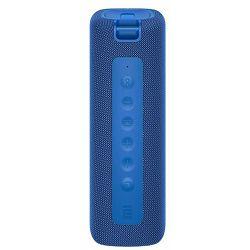 Bežični zvučnik XIAOMI Mi Portable Bluetooth Speaker 16W plavi (Bluetooth, baterija 16h)