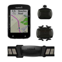 Biciklističko računalo GARMIN Edge 520 Plus sensor bundle