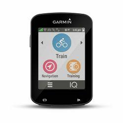Biciklističko računalo GARMIN Edge 820 (HRM + CAD) komplet