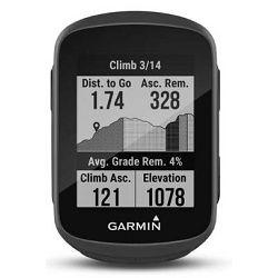 Biciklističko računalo s GPS-om GARMIN Edge 130 Plus (samo jedinica), 010-02385-01