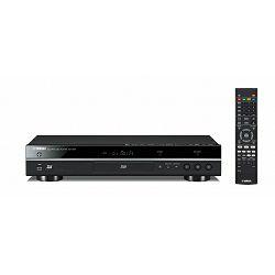 Blu-ray player YAMAHA BD-S681 crni