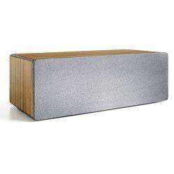 Bežični Hi-Fi zvučnik AUDIOENGINE B2 Zebrawood (Bluetooth)
