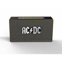 Prijenosni zvučnik iDANCE AC/DC Classic 3 Vintage Retro Bluetooth