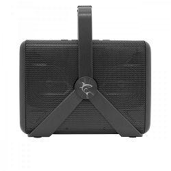 Bluetooth zvučnik WHITE SHARK  GBT-58 TAMMA Crni