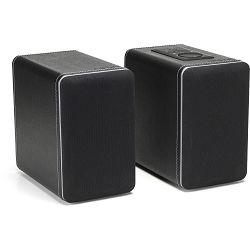Bežični Hi-Fi zvučnici JAMO DS 4 crni (par)