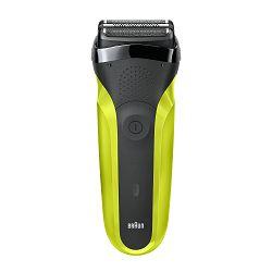 Brijaći aparat BRAUN 300S zeleni