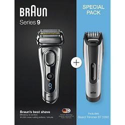 Brijaći aparat BRAUN  9260VS + trimer BT5090