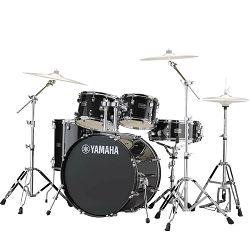 Bubnjevi akustični YAMAHA RDP0F5 BLG set