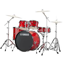 Bubnjevi akustični YAMAHA RDP0F5 RD set