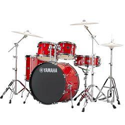 Bubnjevi akustični YAMAHA RDP2F5 RD set