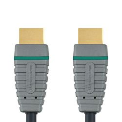 Kabel HDMI BANDRIDGE BVL1003, 3.0M