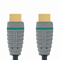 Kabel HDMI BANDRIDGE BVL1201, 1.4, 1.0M