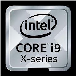 Procesor INTEL CPU Desktop Core i9-9900X (3.5GHz, 19.25MB, LGA2066) box