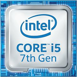 Procesor INTEL CPU Desktop Core i5-7500 (3.4GHz, 6MB,LGA1151) box