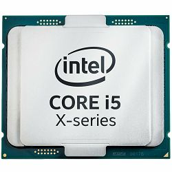 INTEL Core i5-7640X (4.00GHz,1MB,6MB,112 W,2066) Box, No