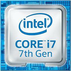 Intel CPU Desktop Core i7-7700 (3.6GHz, 8MB,LGA1151) box