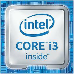 Procesor Intel CPU Desktop Core i3-8100 (3.6GHz, 6MB, LGA1151) box