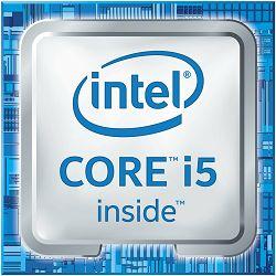Intel CPU Desktop Core i5-8600 (3.1GHz, 9MB, LGA1151) box