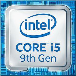 Procesor INTEL CPU Desktop Core i5-9400 (2.9GHz, 9MB, LGA1151) box