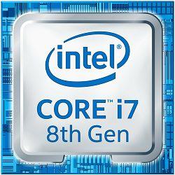 Intel CPU Desktop Core i7-8086K (4.0GHz, 12MB,LGA1151) box