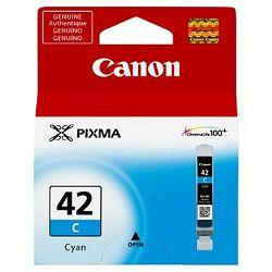 Tinta CANON CLI-42C cijan
