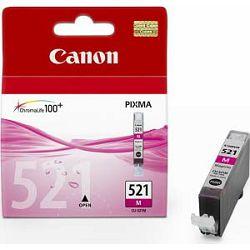 Tinta CANON CLI-521M, magenta