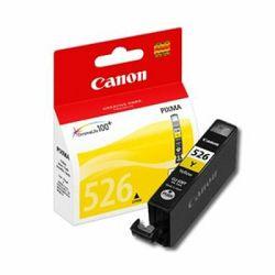 Tinta CANON CLI-526Y žuta