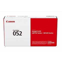 Toner CANON CRG-052